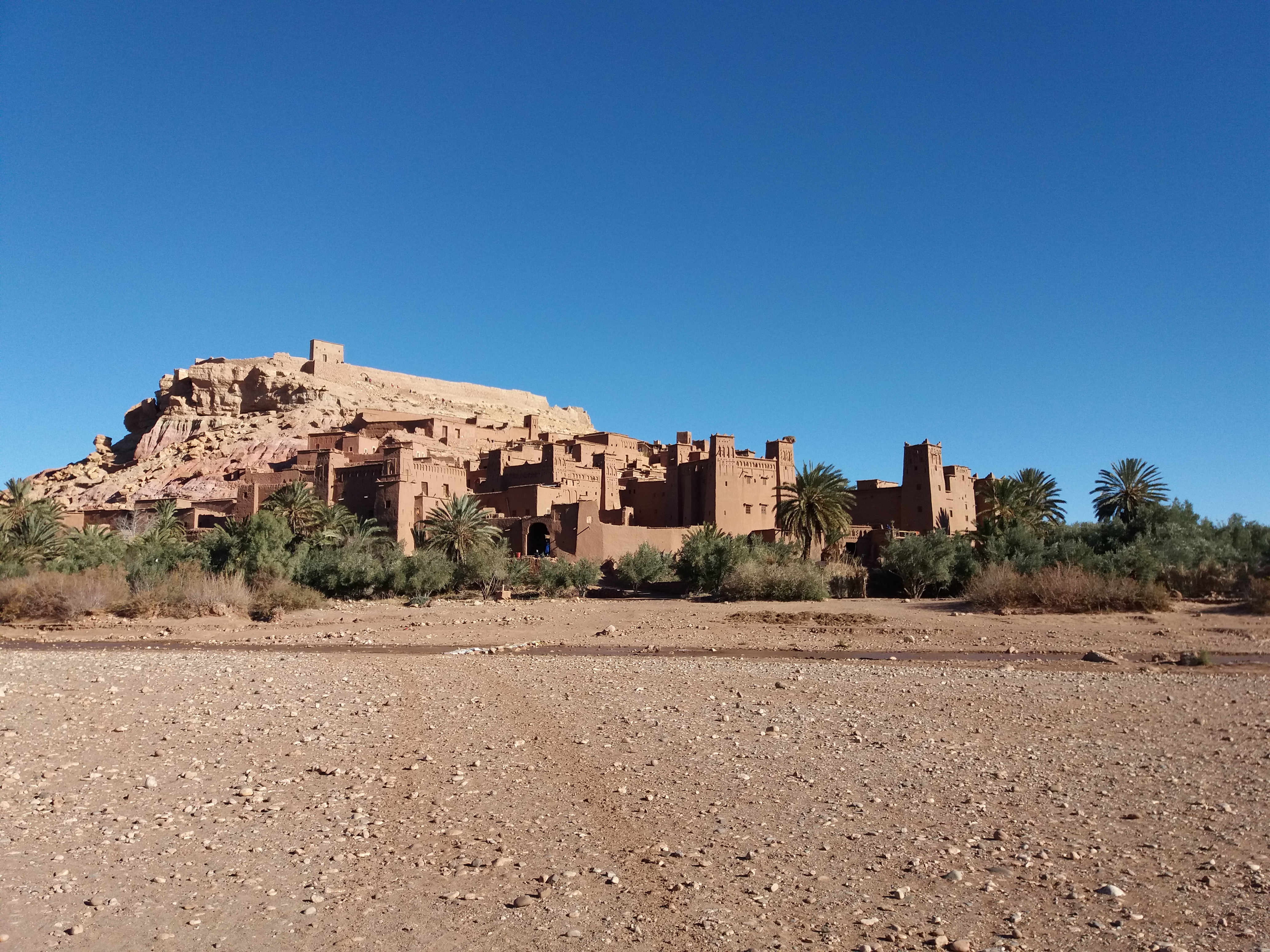 Roadbook – Von Tafraoute über das Safrangebiet nach Ouarzazate